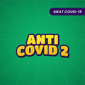 Apotek Online - ANTI COVID 2