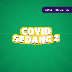 Apotek Online - COVID SEDANG 2