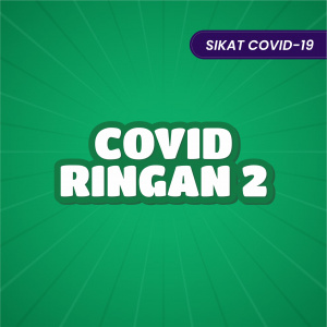 Apotek Online - COVID RINGAN 2