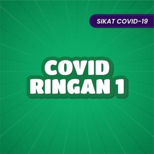 Apotek Online - COVID RINGAN 1