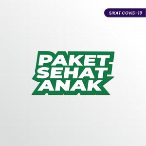 Apotek Online - Paket SEHAT Anak