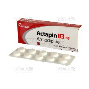 ACTAPIN 10MG TAB