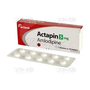 ACTAPIN 5MG TAB