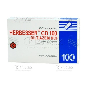 JUAL HERBESSER CD 100MG TAB