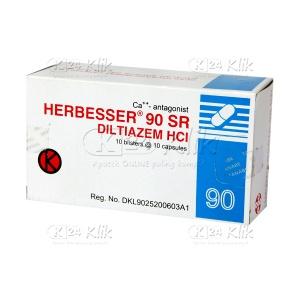 JUAL HERBESSER SR 90MG CAP