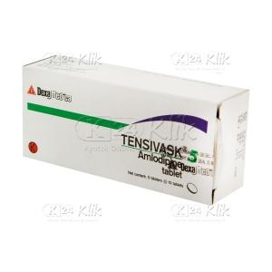 TENSIVASK 5MG TAB