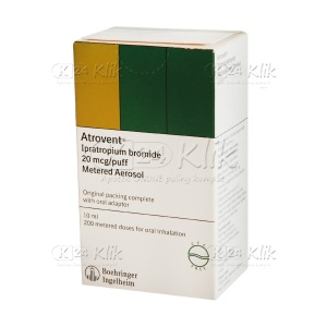 JUAL ATROVENT MDI 10 ML