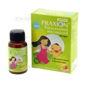 JUAL PRAXION DROP 15ML