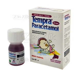 JUAL TEMPRA DROPS 15ML NEW PACK