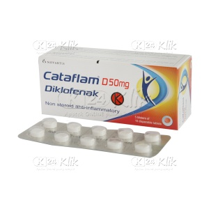 JUAL CATAFLAM D 50MG TAB