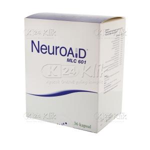 Apotek Online - NEUROAID TAB 36S