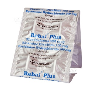 JUAL REBAL PLUS TAB