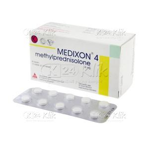 JUAL MEDIXON 4MG TAB