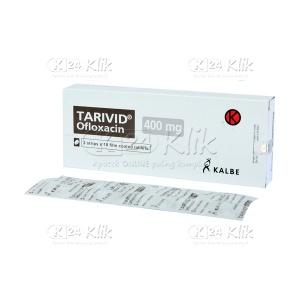 JUAL TARIVID 400MG TAB