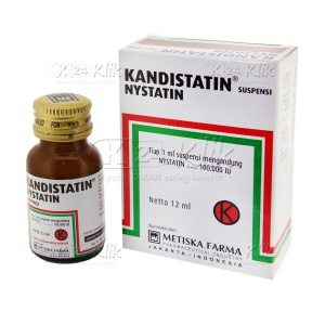 JUAL KANDISTATIN DROP 100.000IU/ML 12ML