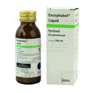 JUAL ENCEPHABOL SYR 100ML
