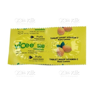 JUAL VICEE LEMON STR 2'S