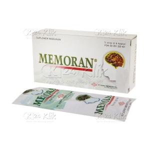 JUAL MEMORAN CAP 100MG