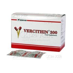 JUAL VERCITHIN 300MG TAB
