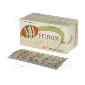 JUAL FITBON 60'S