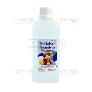 JUAL PEDIALYTE 500ML