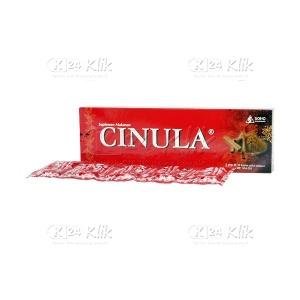 Apotek Online - CINULA
