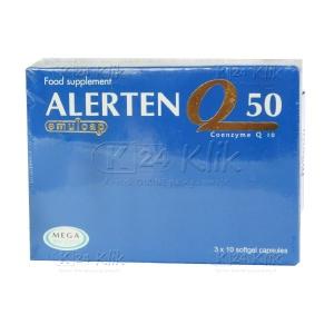 JUAL ALERTEN Q50 CAP