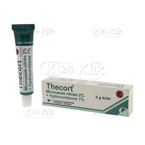 JUAL THECORT CR 5G