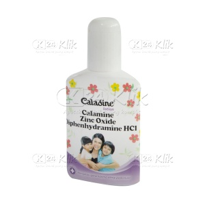JUAL CALADINE LOT 60ML