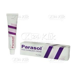 Apotek Online - PARASOL CR 20G