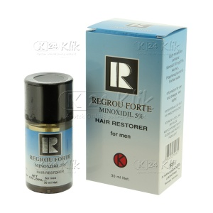 JUAL REGROU FORTE 5% LIQ 30ML