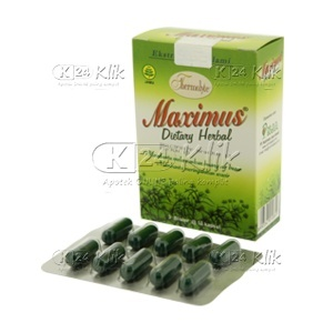 JUAL THERMOLYTE MAXIMUS 30S