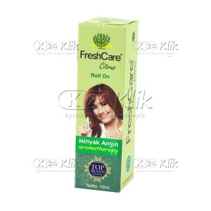 JUAL MINYAK FRESH CARE 10ML
