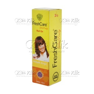 JUAL MINYAK FRESH CARE SPLASH FRUITY 10 ML