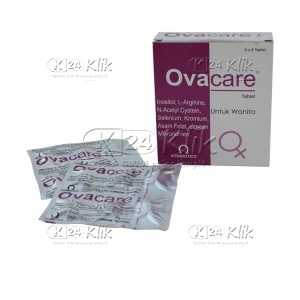 JUAL OVACARE FOR WOMEN S'6