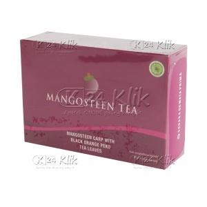 Apotek Online - MANGOSTEEN TEA SACH 20S