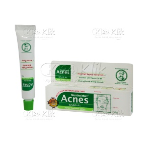 JUAL ACNES SEALING JELL 18GR