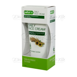 Apotek Online - NATUR E DAILY FACE CREAM 50ML