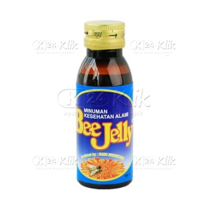 Apotek Online - BEE JELLY 100ML
