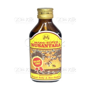 JUAL MADU SUPER NUSANTARA 100ML
