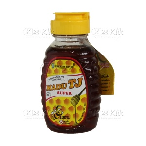 JUAL MADU SUPER TRESNOJOYO 250ML