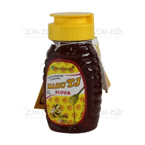 JUAL MADU SUPER TRESNOJOYO 150ML