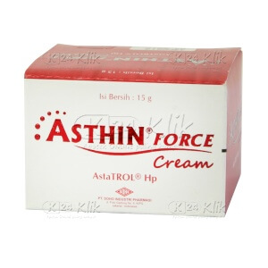 JUAL ASTHIN FORCE CR 15G