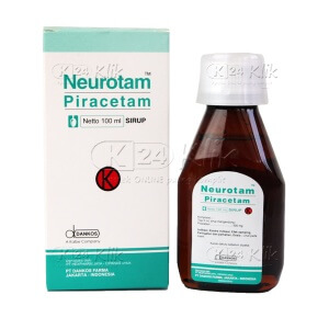JUAL NEUROTAM SYR 100ML