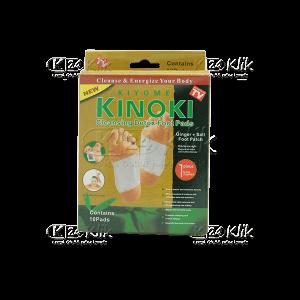 JUAL KINOKI GOLD CLEANSING DETOX FOOT PAD