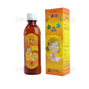 JUAL PEDIAGROW SYR 200 ML