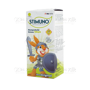 JUAL STIMUNO SYR ORIGINAL 100 ML
