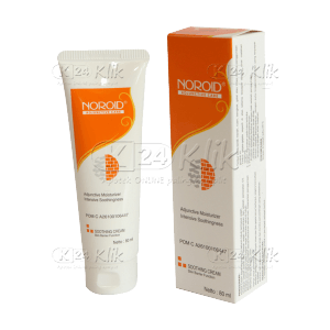Apotek Online - NOROID CREAM 80 mL