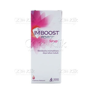 JUAL IMBOOST FORCE SYR 120ML