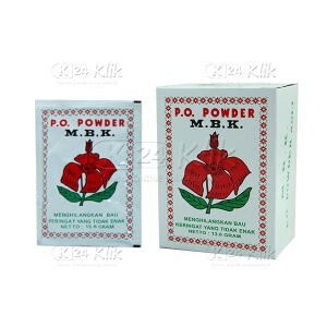 JUAL MBK POWDER PUTIH